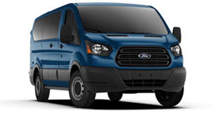 2018 Ford Transit Passenger Van T-350 148