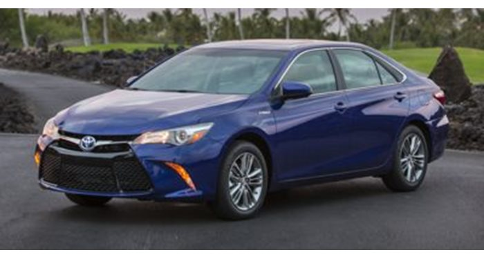 2016 Toyota Camry Hybrid Xle Full Specs Features And Price Carbuzz