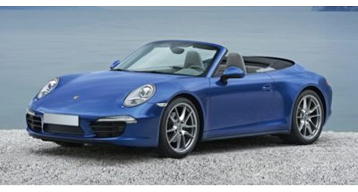 2016 Porsche 911 Carrera 4s Cabriolet Full Specs Features And Price Carbuzz