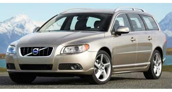 2010 Volvo V70 3 2 R-Design Features, Specs and Price | CarBuzz