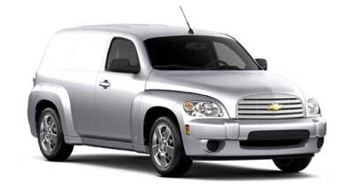 2010 Chevrolet Hhr Panel Ls Full Specs Features And Price Carbuzz
