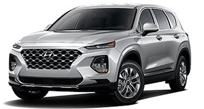 2020 Hyundai Santa Fe Limited 2 0t Full Specs Features And Price Carbuzz