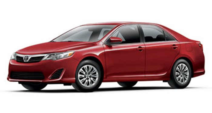 2014 toyota camry xle full specs  features and price