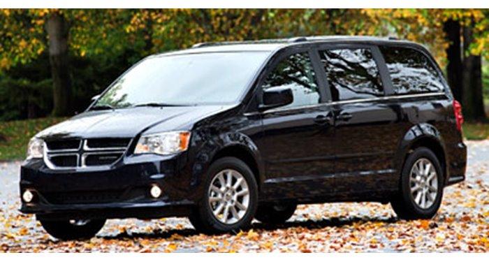 dodge grand caravan american value package 2 Dodge Grand Caravan American Value Package Full Specs