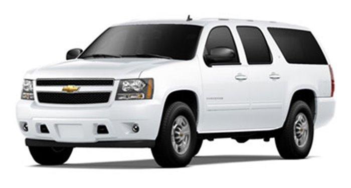 2012 Chevrolet Suburban Ltz Features Specs And Price Carbuzz