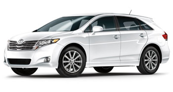 2010 Toyota Venza Base Full Specs Features And Price Carbuzz