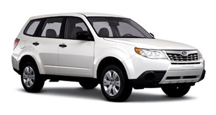 2011 Subaru Forester 2 5x Limited Full Specs Features And Price Carbuzz