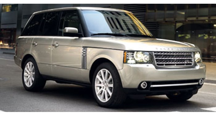 2011 Land Rover Range Rover Supercharged Full Specs Features And Price Carbuzz