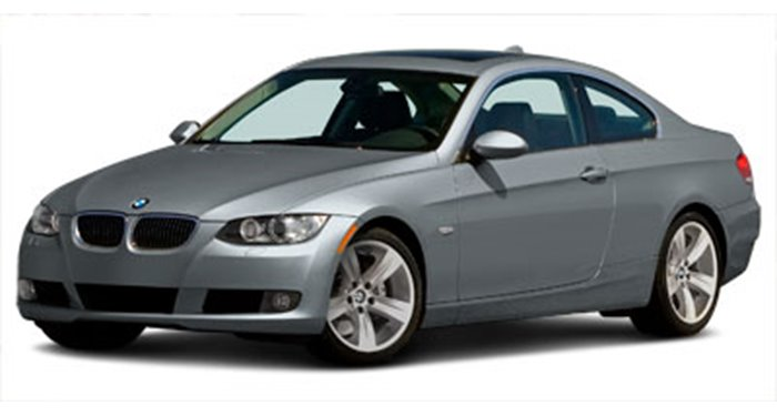 2008 Bmw 335i Coupe Full Specs Features And Price Carbuzz