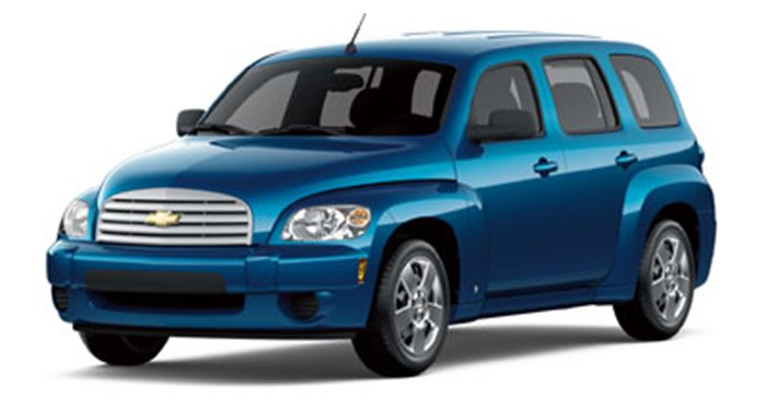 2008 Chevrolet Hhr Ss Full Specs Features And Price Carbuzz