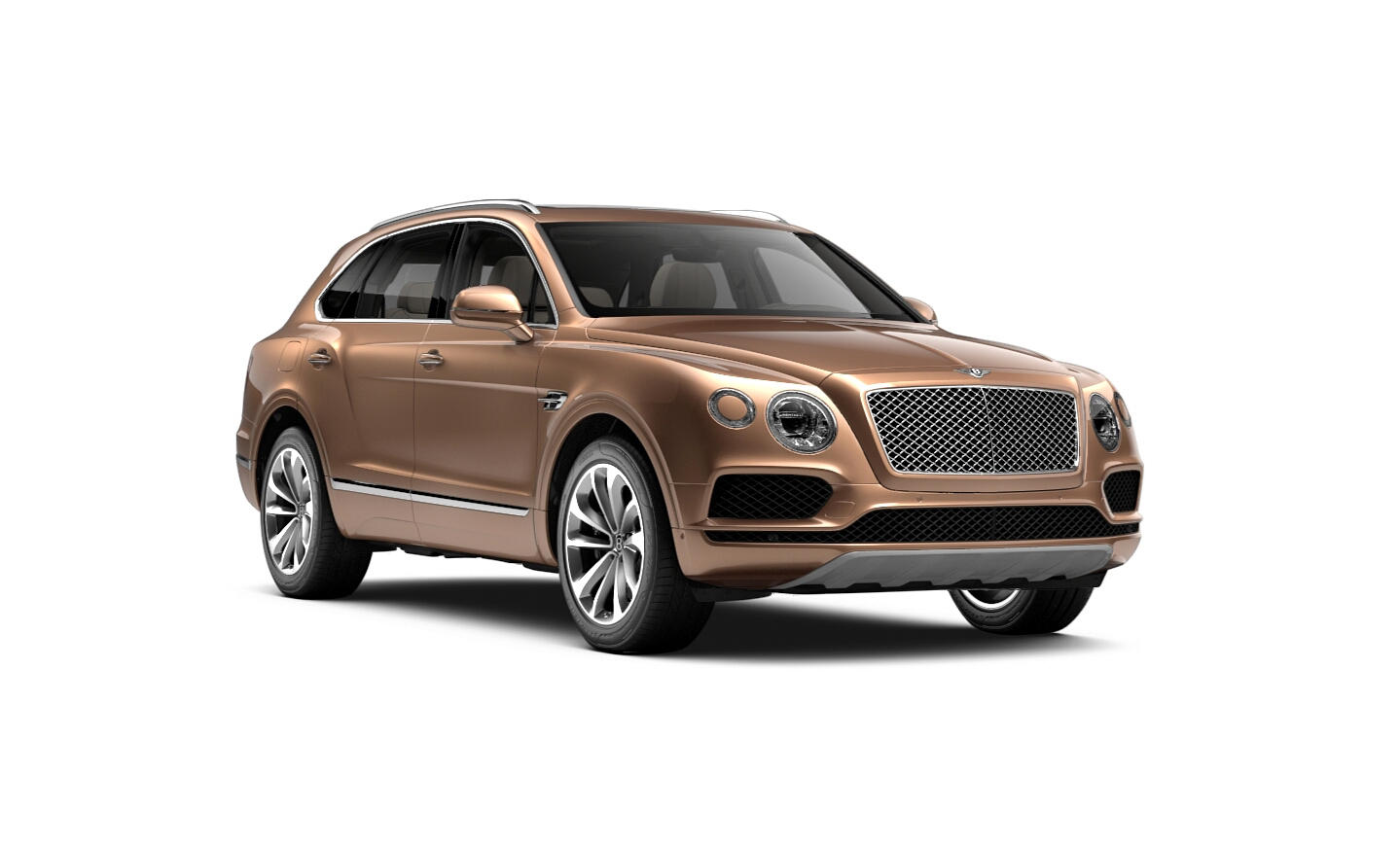 2019 Bentley Bentayga Mulliner Features Specs And Price