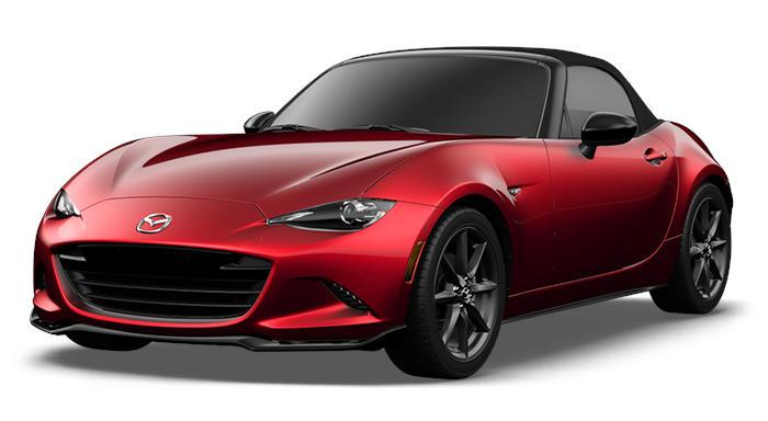 2019 Mazda MX-5 Miata Club Features, Specs and Price | CarBuzz