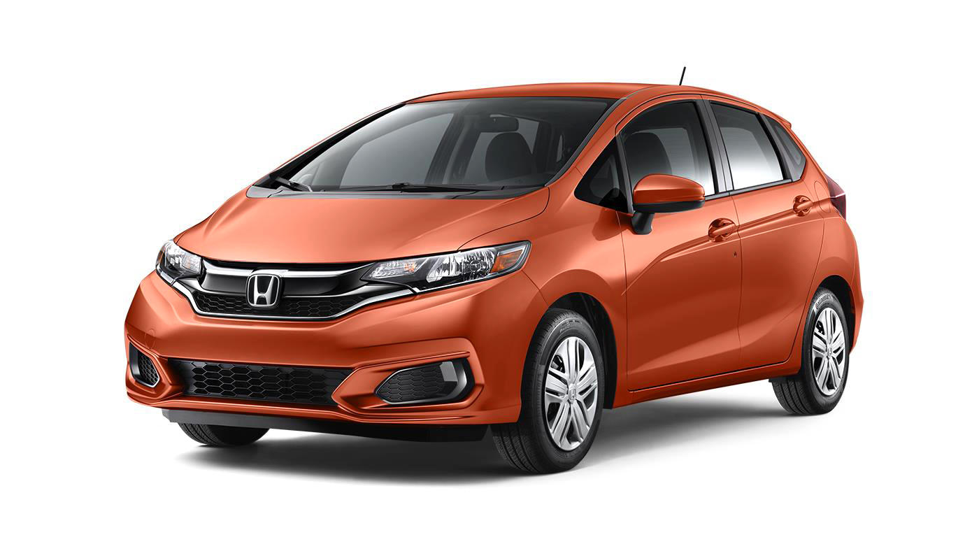 2020 Honda Fit Ex L Full Specs Features And Price Carbuzz