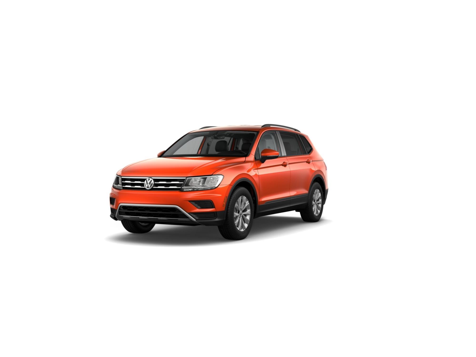 2021 Volkswagen Tiguan SE Full Specs, Features and Price ...