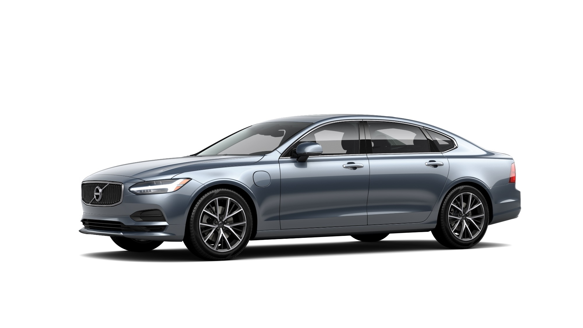 2020 Volvo S90 Hybrid T8 R Design Features Specs And Price