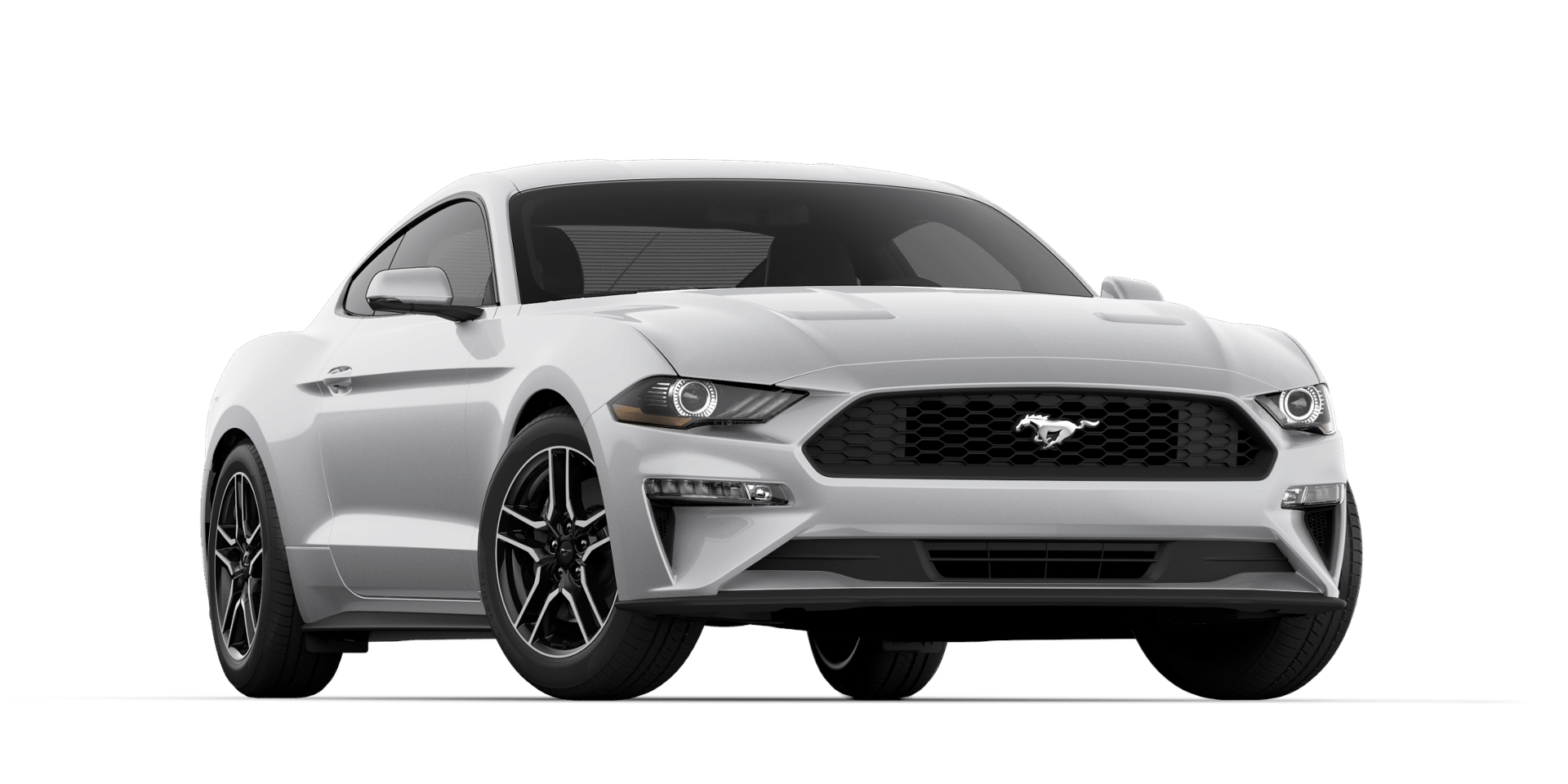 ford mustang ecoboost premium fastback features specs  price carbuzz