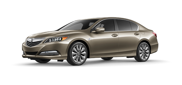 2016 Acura Rlx Sport Hybrid Advance Package Full Specs Features And Price Carbuzz