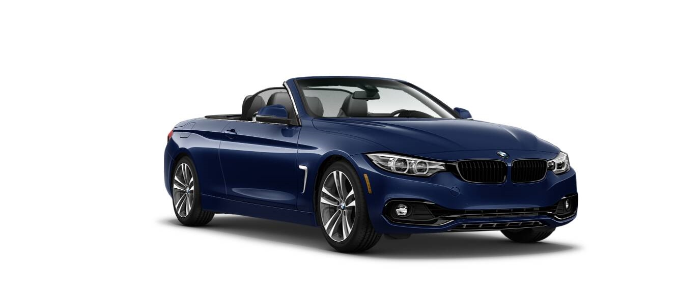 2020 Bmw 440i Xdrive Convertible Full Specs Features And Price Carbuzz