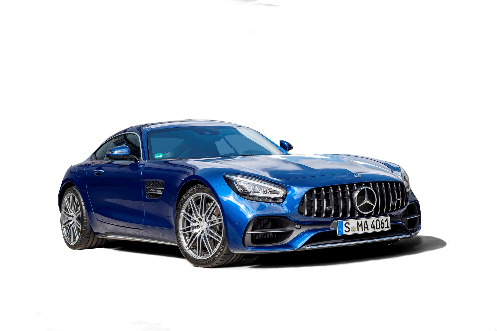 2020 mercedes benz amg gt coupe features specs and price carbuzz. Black Bedroom Furniture Sets. Home Design Ideas