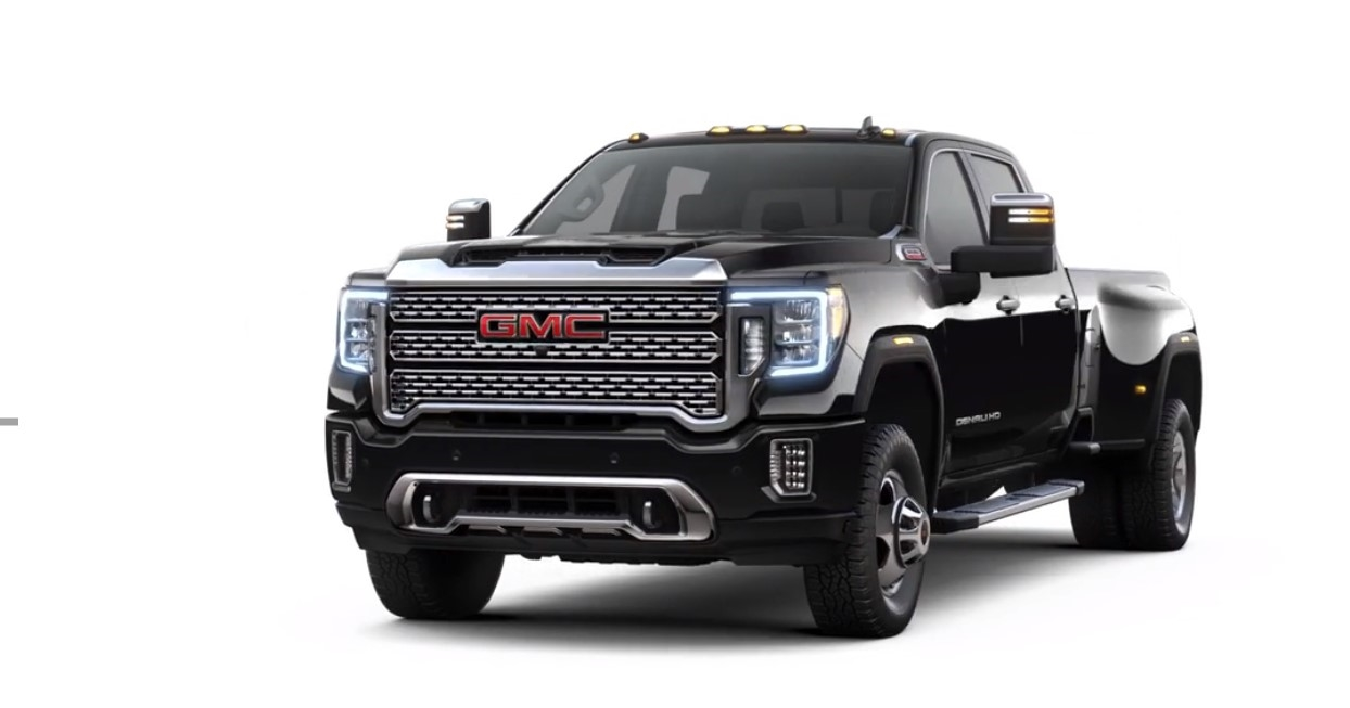 2021 Gmc Sierra 3500hd Base Full Specs Features And Price Carbuzz
