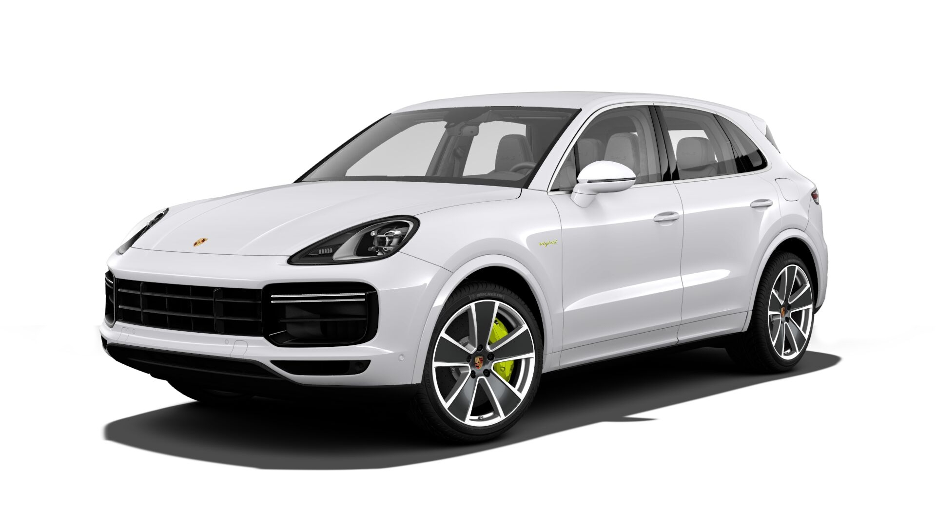 2020 Porsche Cayenne Turbo S E Hybrid Full Specs Features And Price Carbuzz
