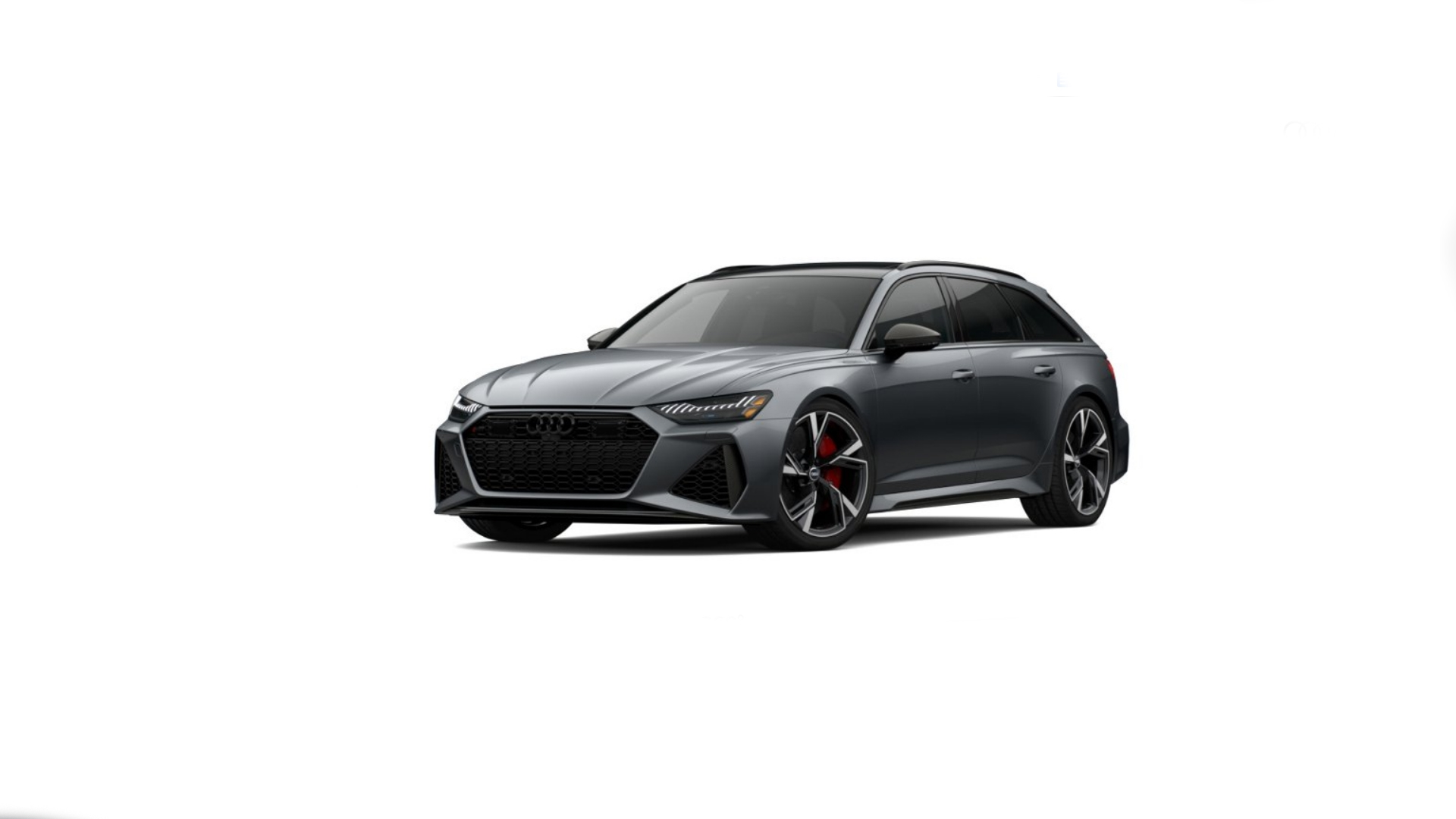 2021 Audi RS6 Avant RS6 Full Specs, Features and Price ...