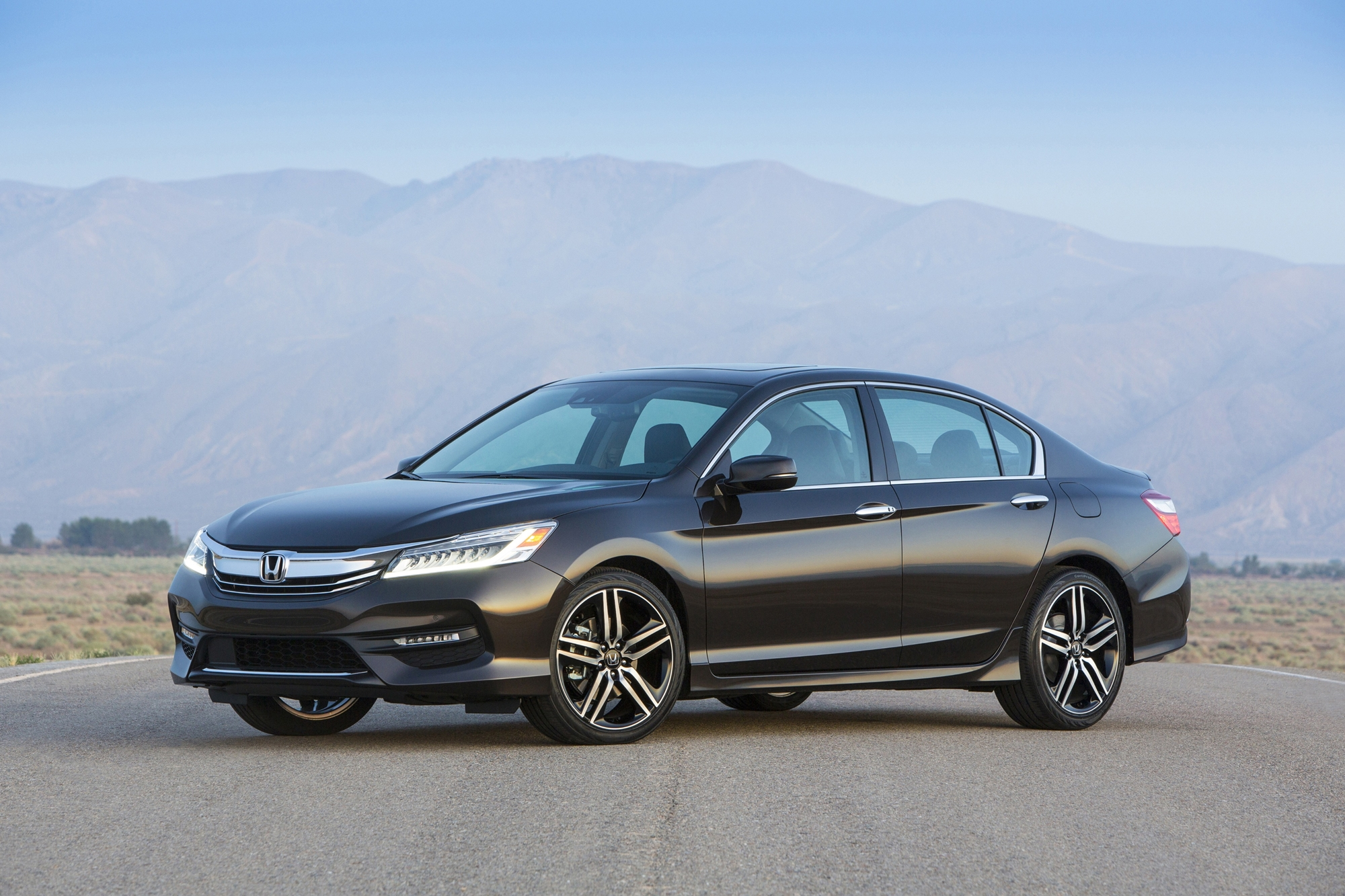 2017 Honda Accord Sport Se Full Specs Features And Price Carbuzz