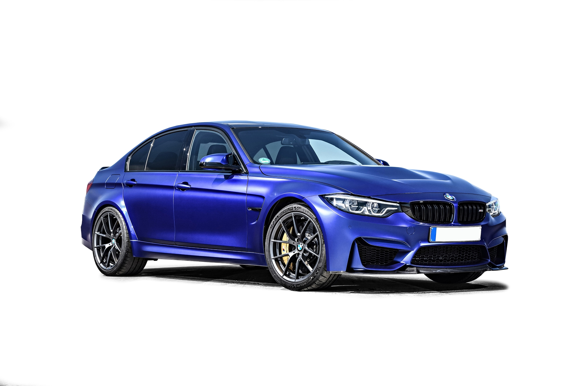 2018 Bmw M3 Cs Sedan Full Specs Features And Price Carbuzz
