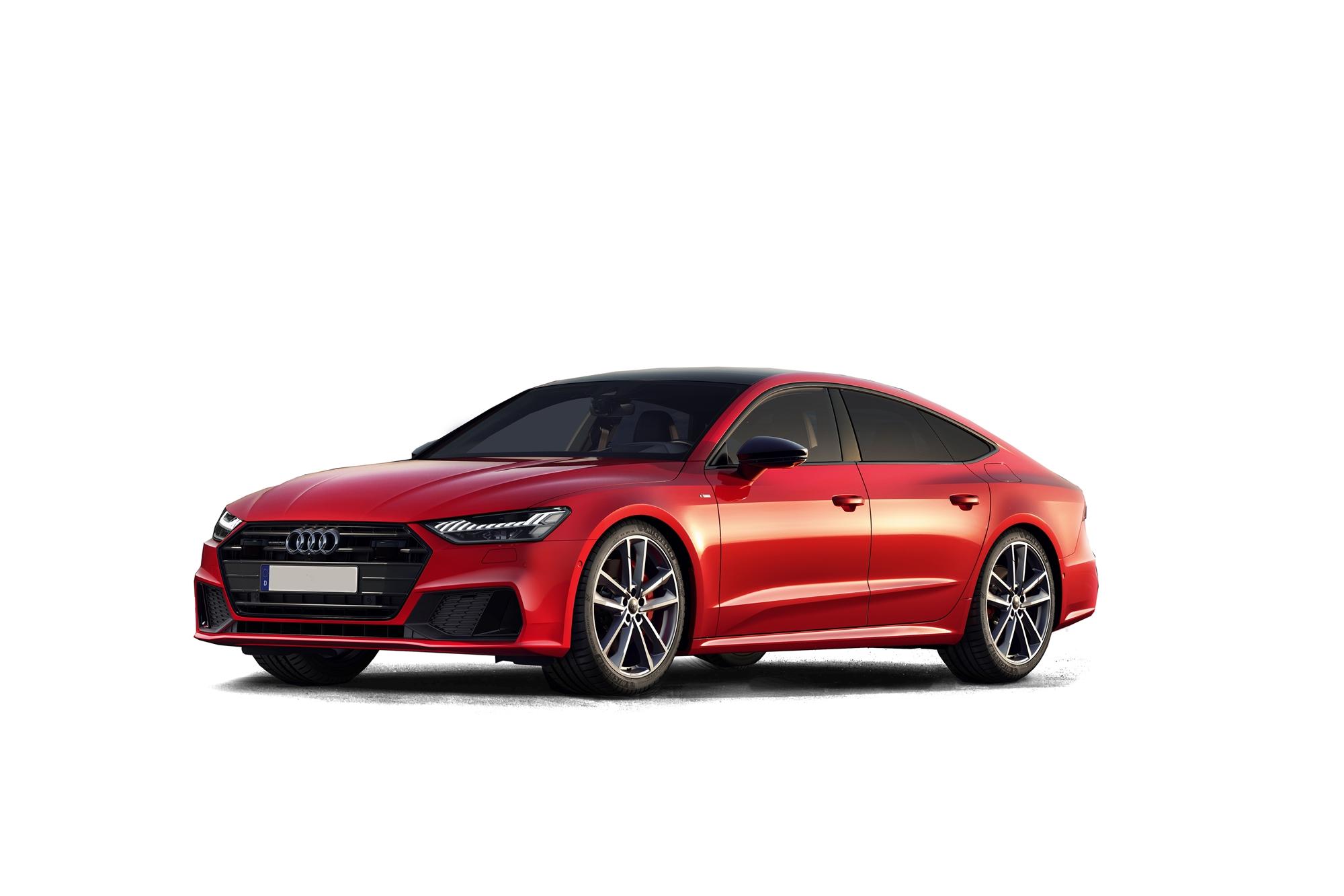 2021 Audi A7 Hybrid Premium Plus Full Specs, Features and ...