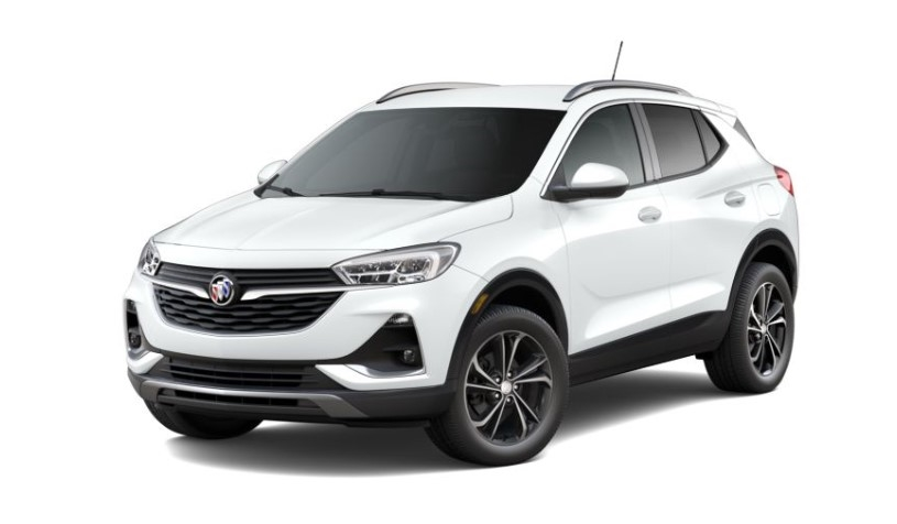 2020 Buick Encore Gx Select Full Specs Features And Price Carbuzz