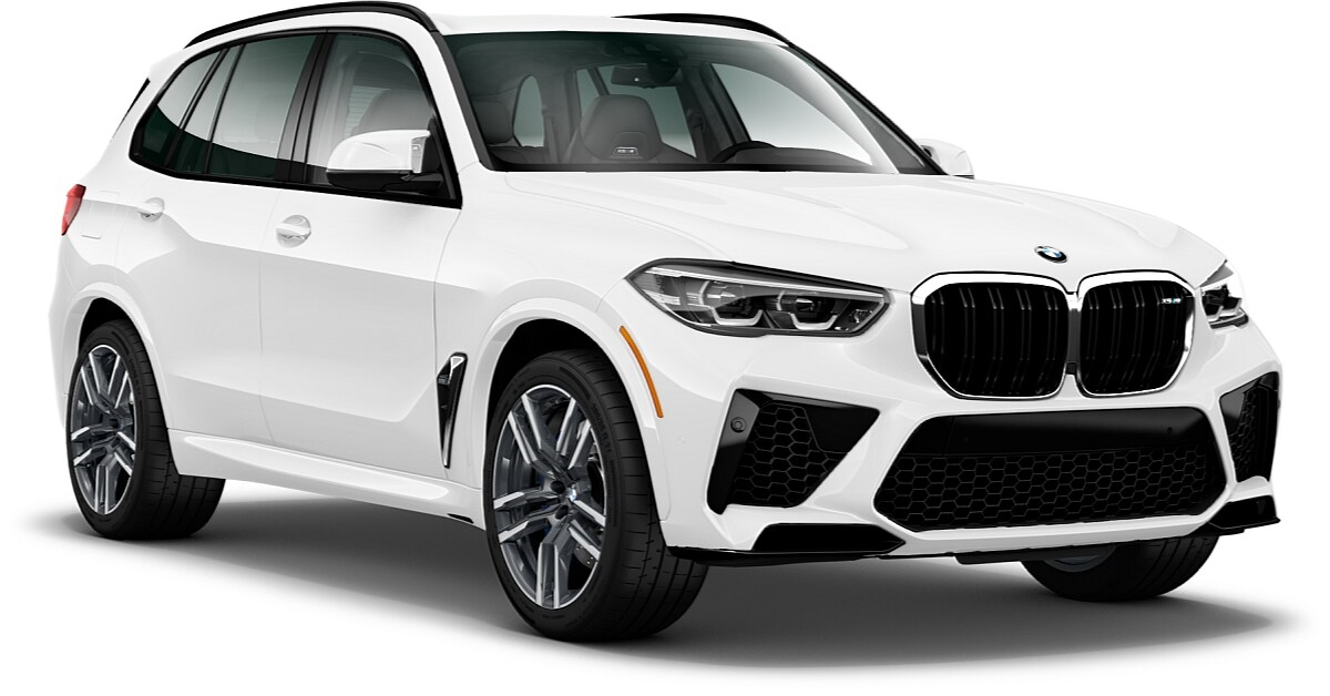 2020 Bmw X5 M Competition Full Specs Features And Price Carbuzz