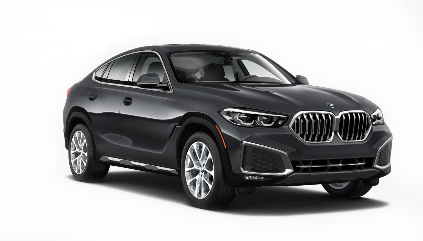 2020 Bmw X6 M50i Full Specs Features And Price Carbuzz