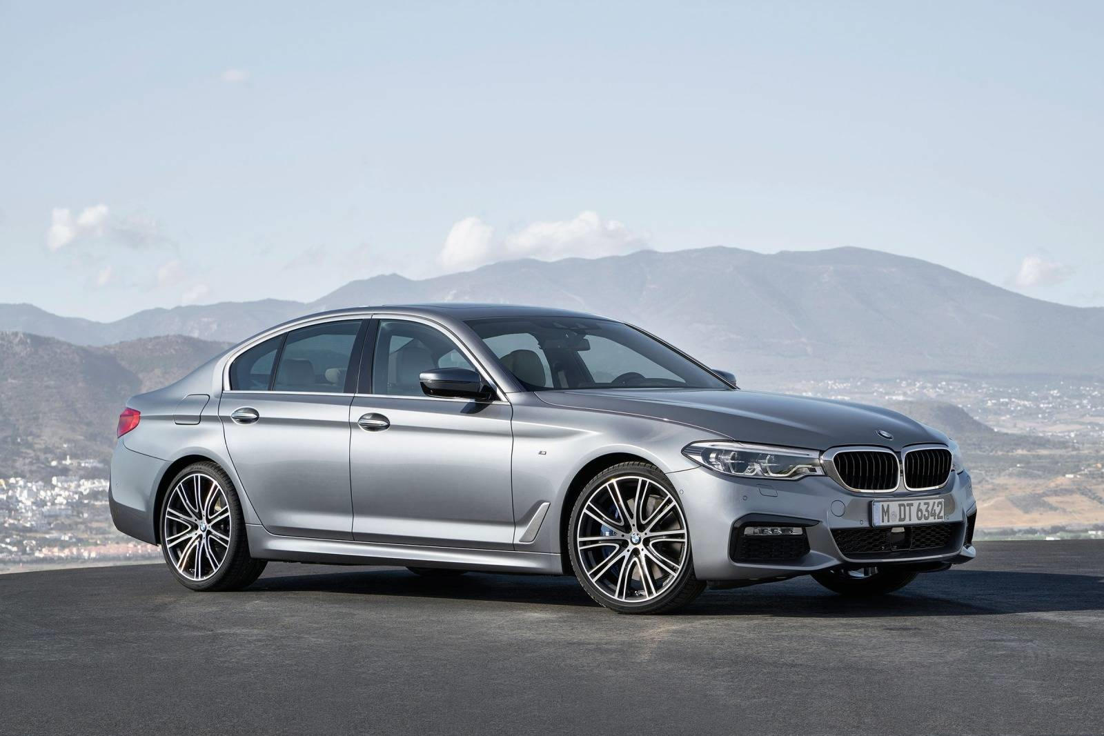 2020 Bmw 5 Series Sedan Review New Model Bmw 5 Series Generations Price Trims Specs Ratings In Usa Carbuzz
