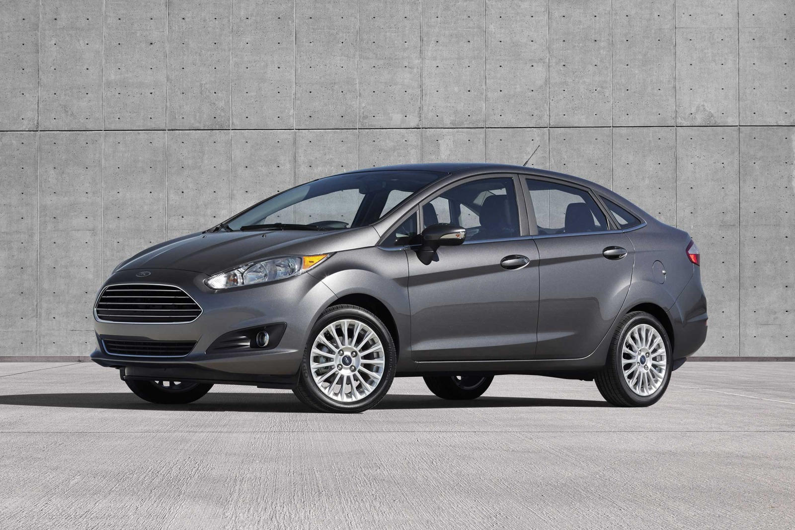 2017 ford fiesta sedan review trims specs and price. Black Bedroom Furniture Sets. Home Design Ideas