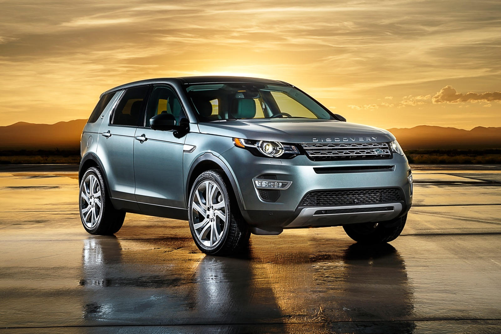 2019 Land Rover Discovery Sport Review, Trims, Specs and ...