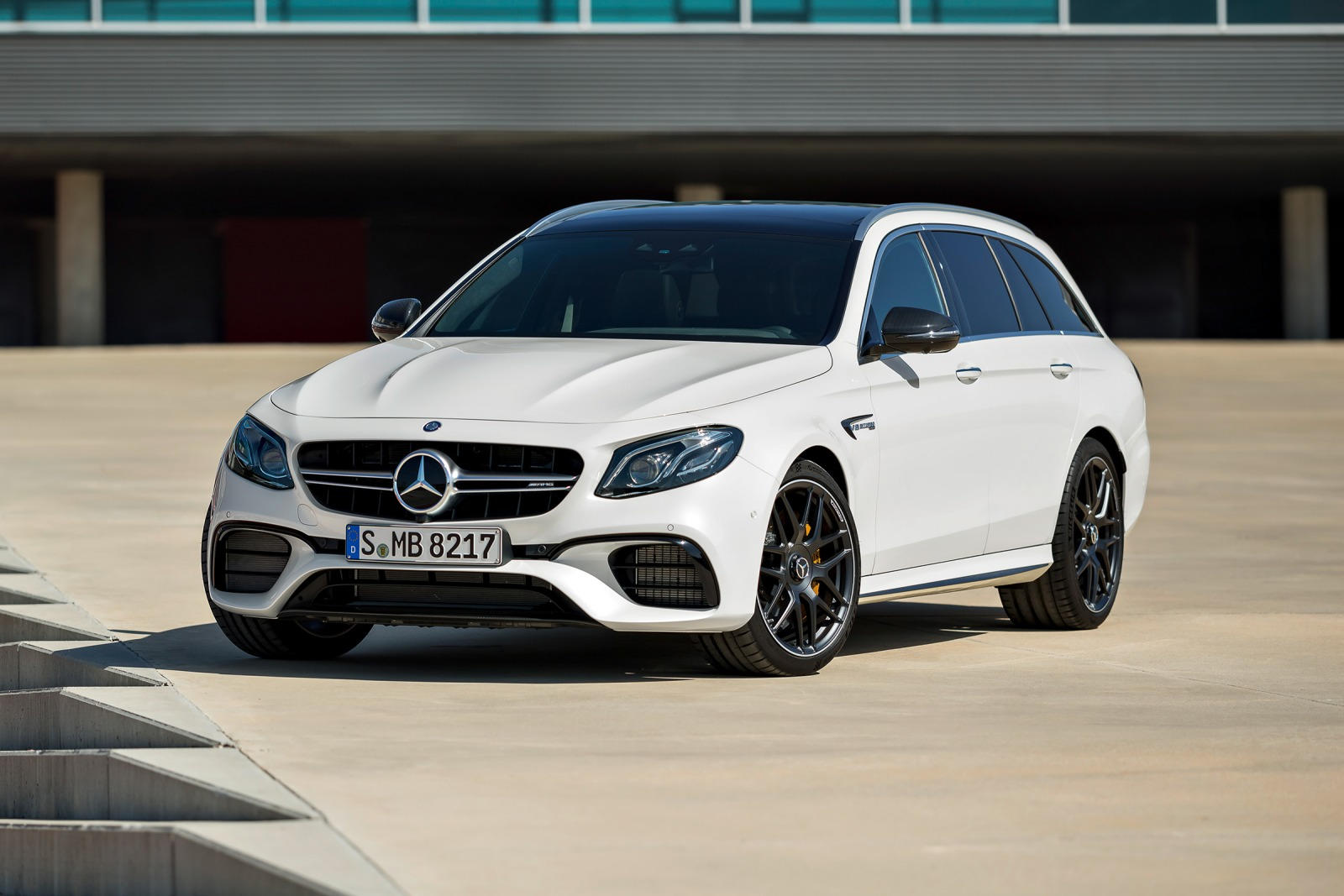 2018 Mercedes Benz Amg E63 Wagon Review Review Trims Specs And