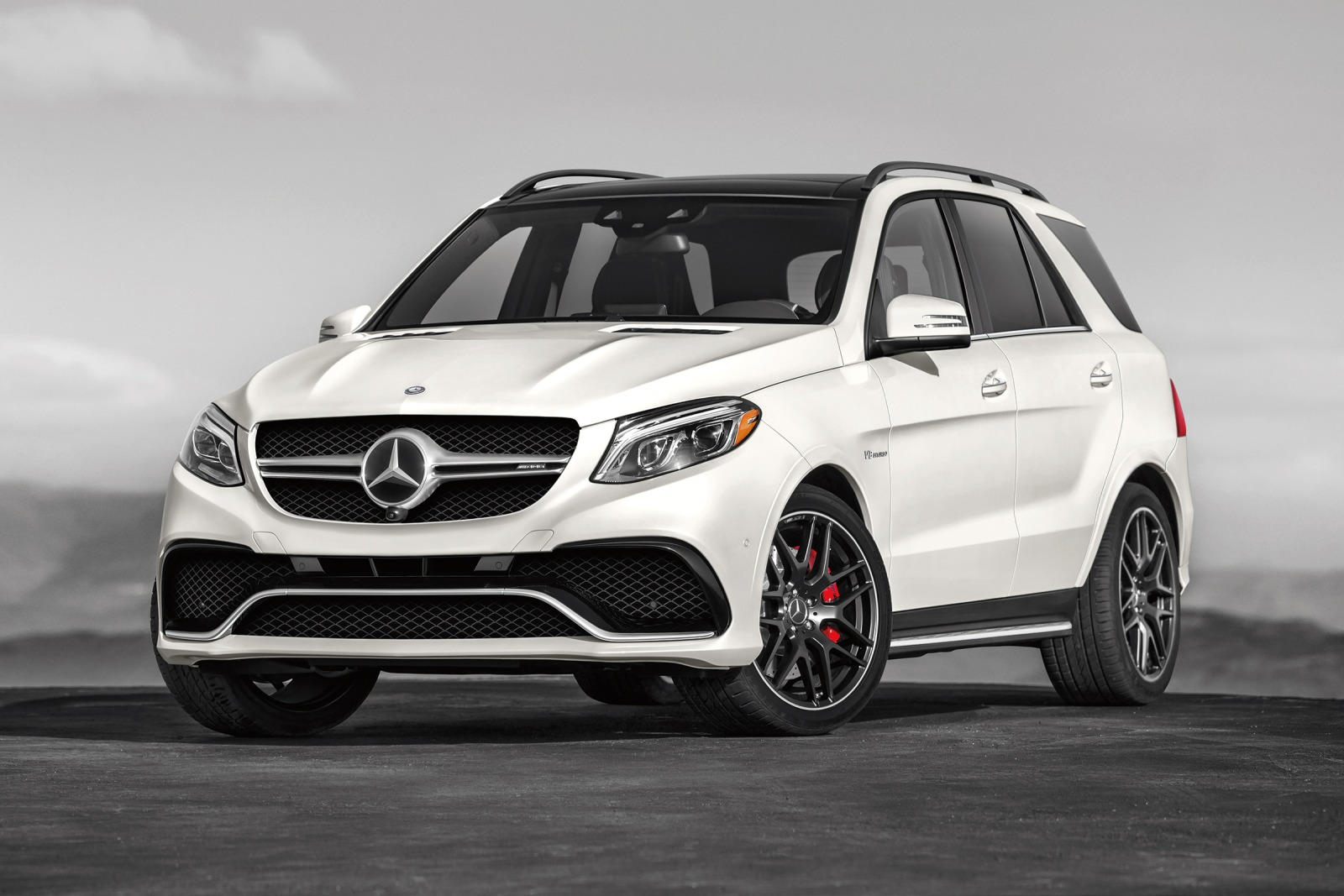 2016 mercedes benz amg gle 63 suv review trims specs and. Black Bedroom Furniture Sets. Home Design Ideas