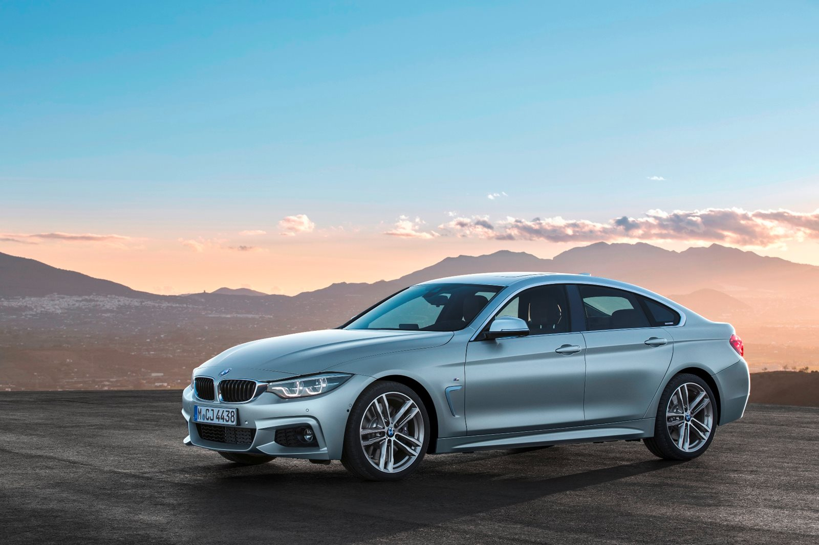 2020 BMW 4 Series Gran Coupe: Review, Trims, Specs, Price ...