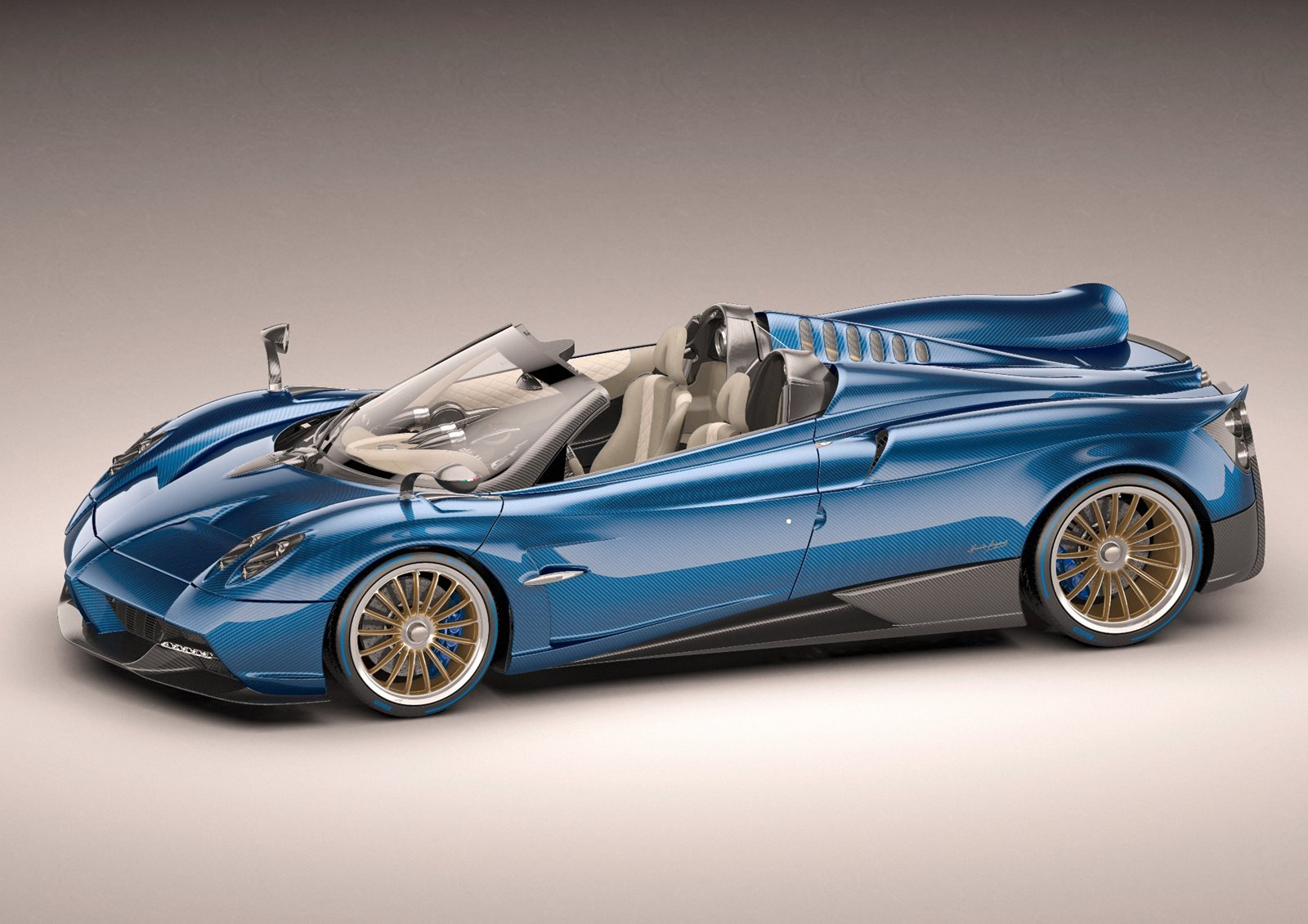 2018 pagani huayra roadster review,trims, specs and price - carbuzz