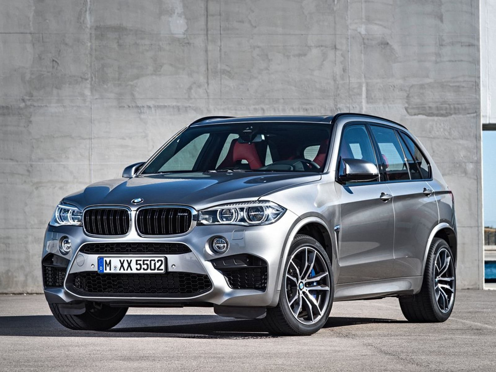 the next-generation bmw x5 m could debut early in 2020 - carbuzz