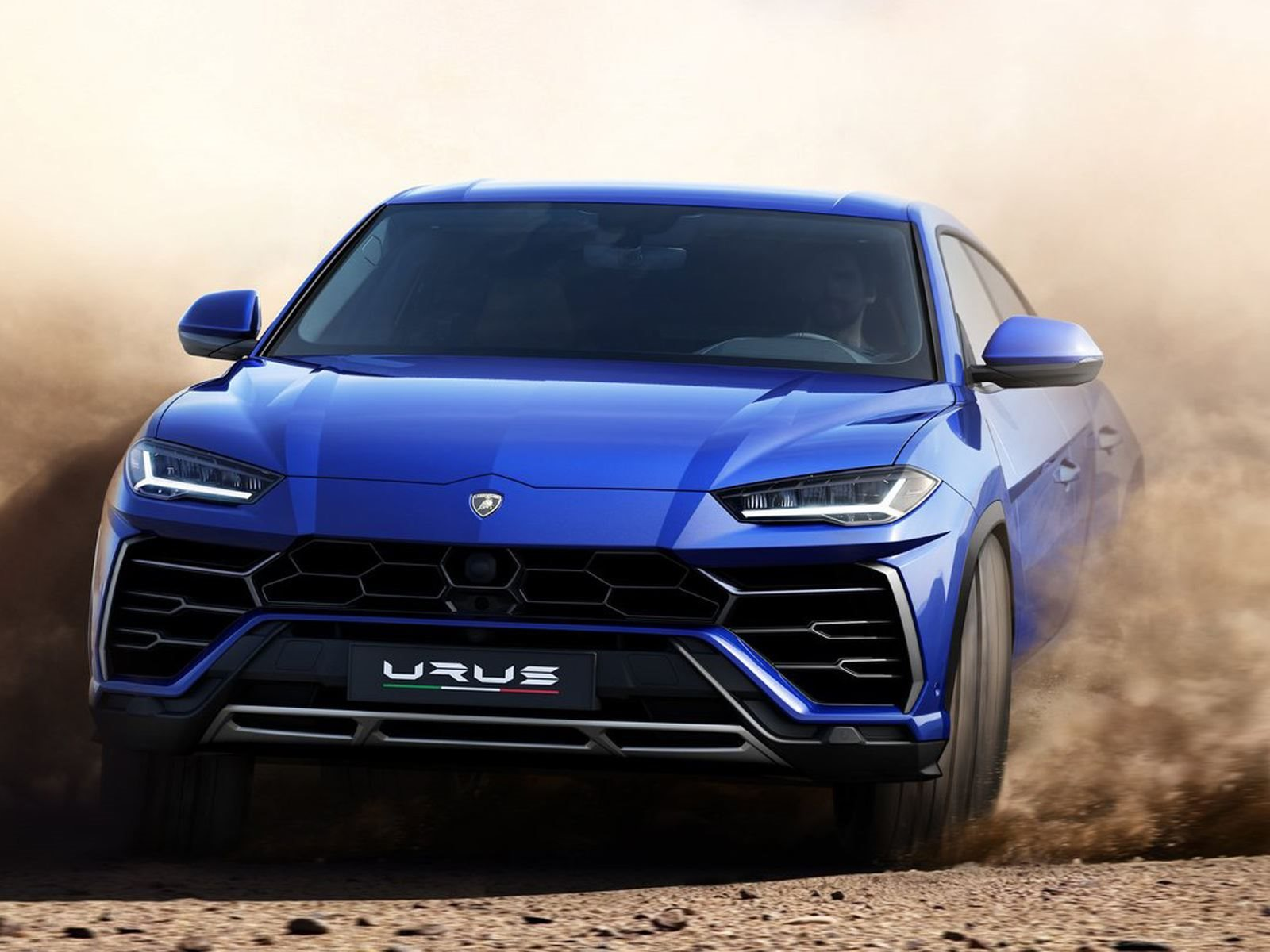 german dealerships already marking up lamborghini urus prices - carbuzz