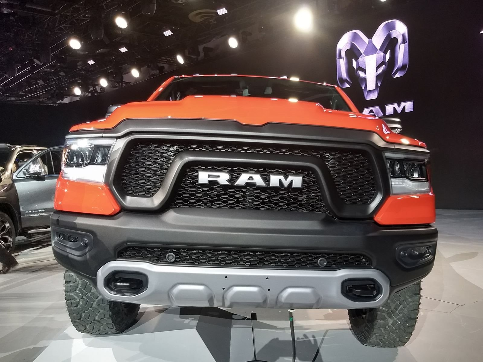 New Dodge Midsize Truck >> Is Ram Also Considering A Mid Size Pickup Truck Revival
