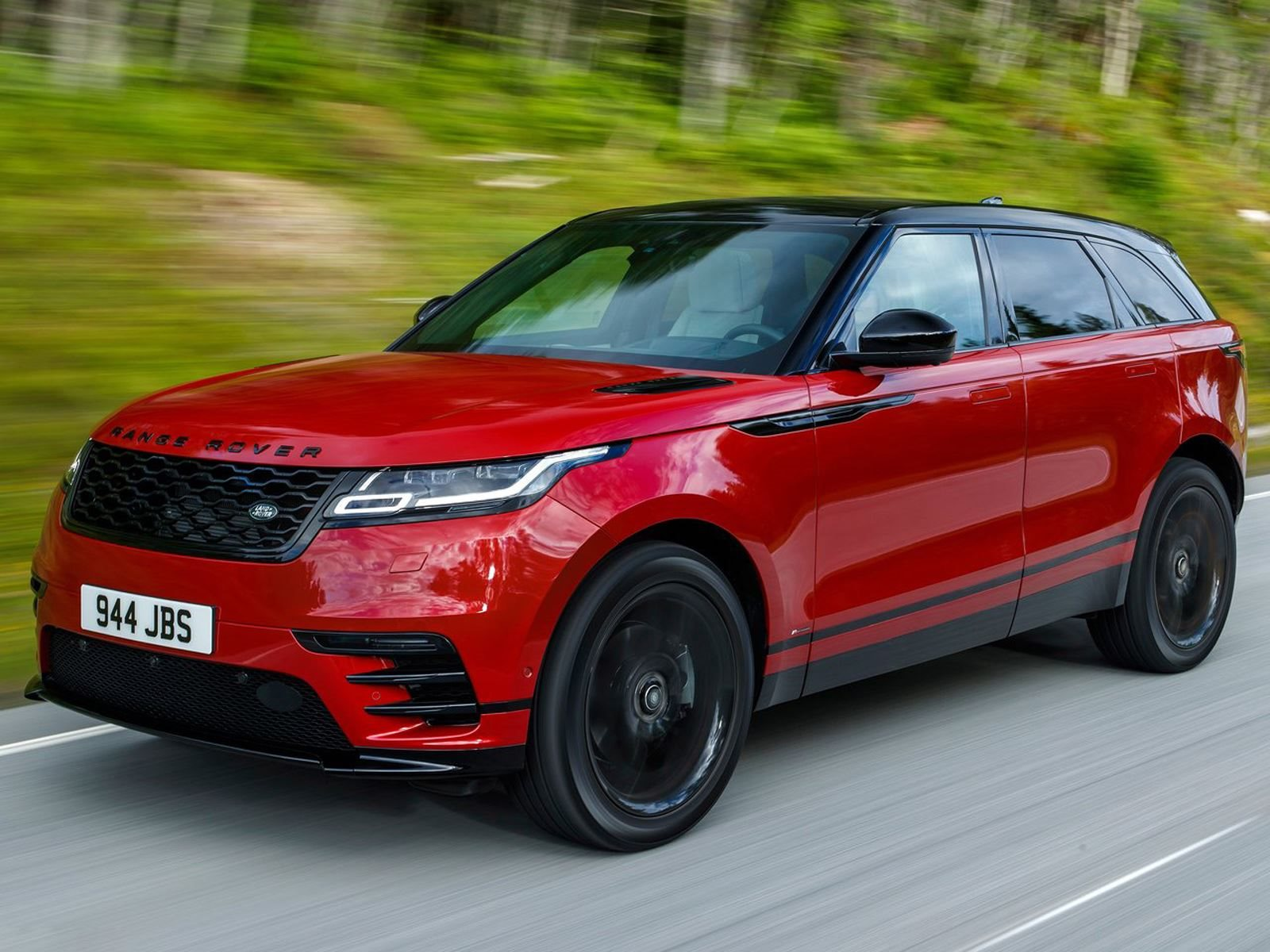2019 Range Rover Velar SVR: News, Specs, Price >> Of Course A Land Rover Range Rover Velar Svr Is Coming Soon Carbuzz