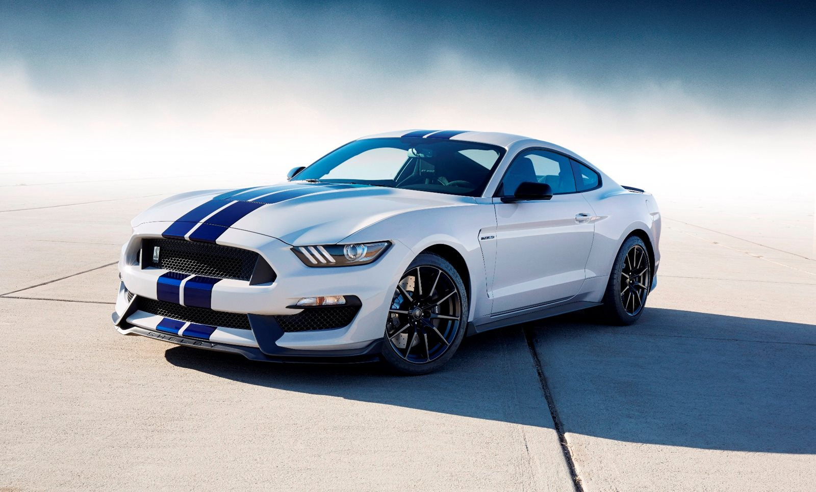 2018 ford mustang shelby gt350 review trims specs and price carbuzz