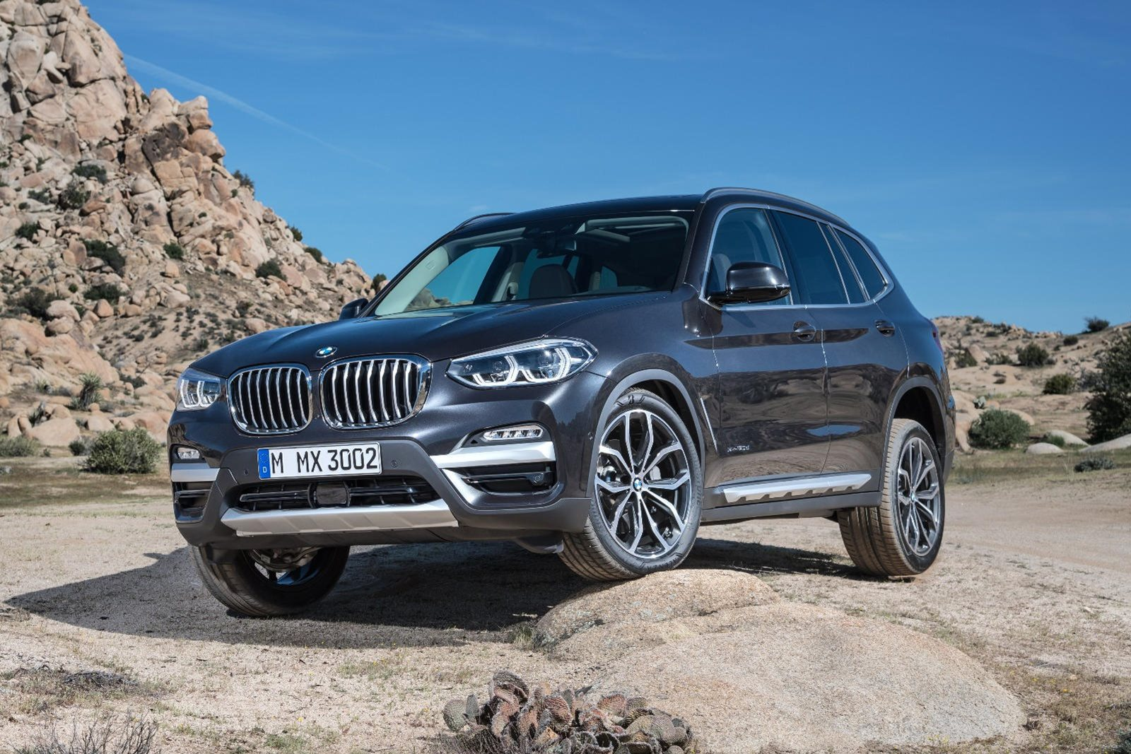 2020 Bmw X3 Review Trims Specs Price New Interior Features Exterior Design And Specifications Carbuzz