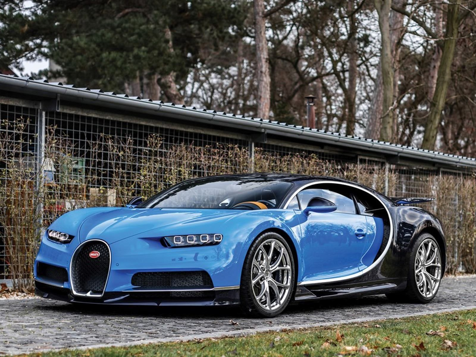 Bugattis For Sale >> Why Are So Many People Trying To Sell Their Bugatti Chirons