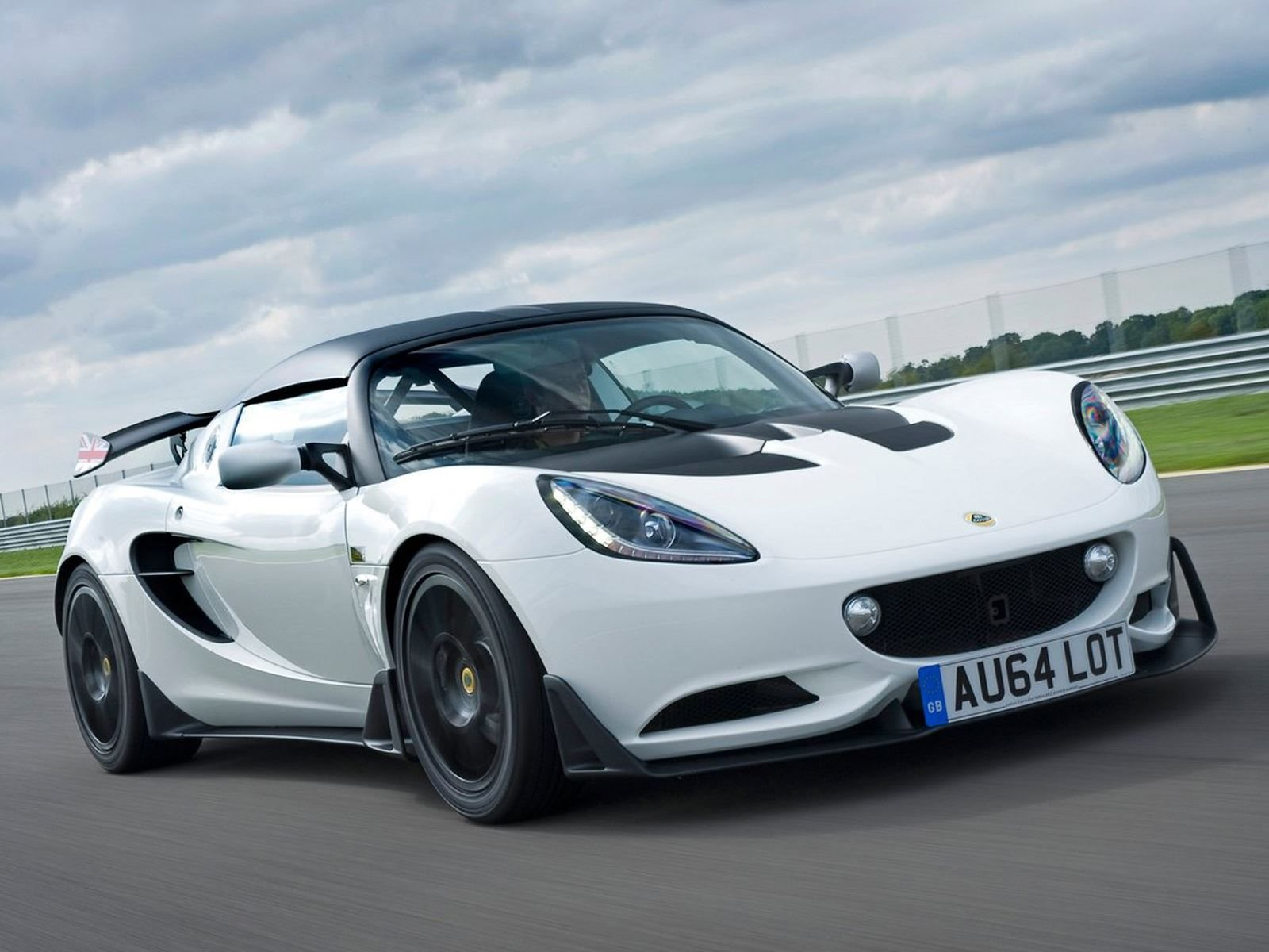 Lotus Sports Car >> Finally Lotus Will Launch Two New Sports Cars In 2020 Carbuzz
