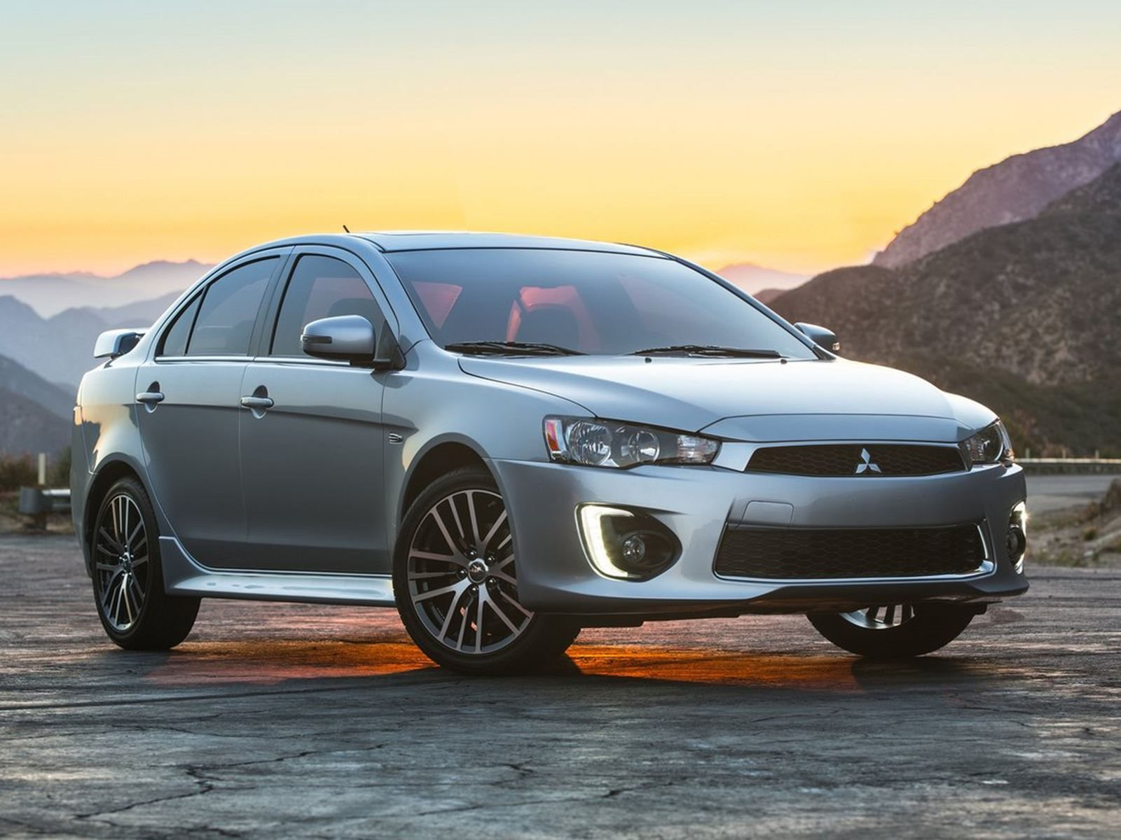 the immortal mitsubishi lancer will die outthe end of 2018 - carbuzz