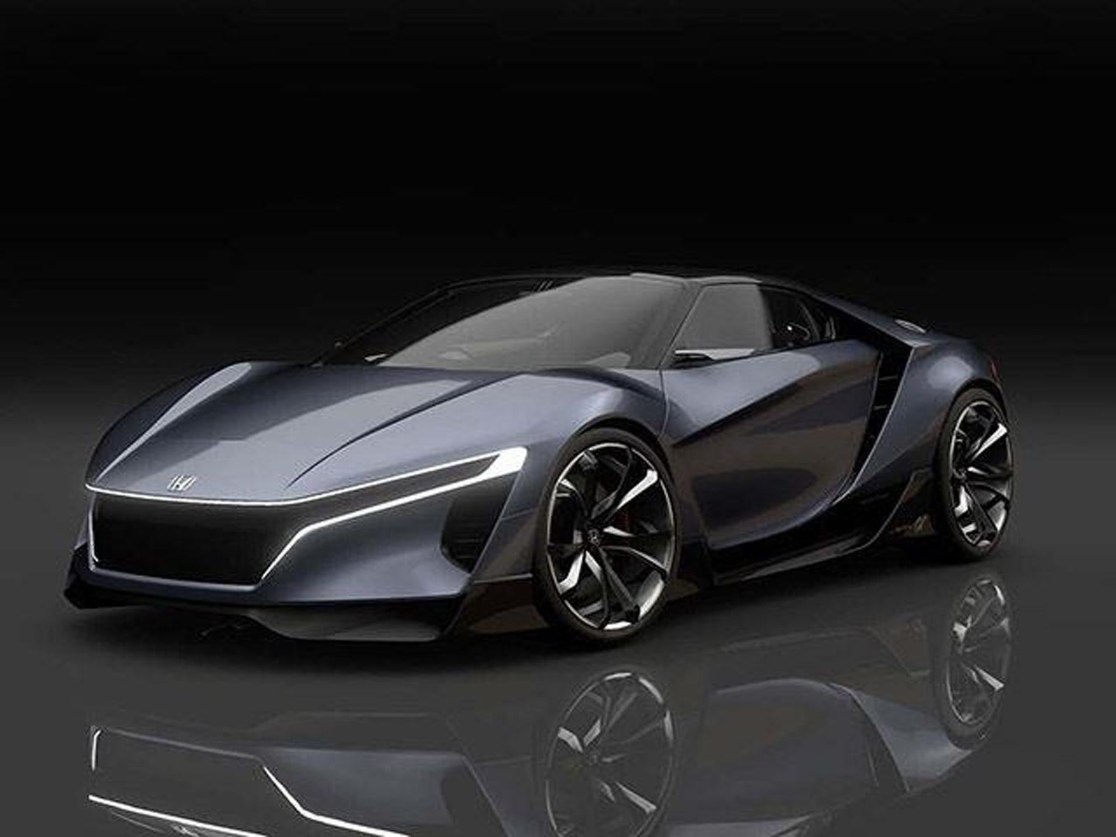 Acura Sports Car >> Two Cars That Won T Happen A New Honda S2000 And Baby Acura Nsx