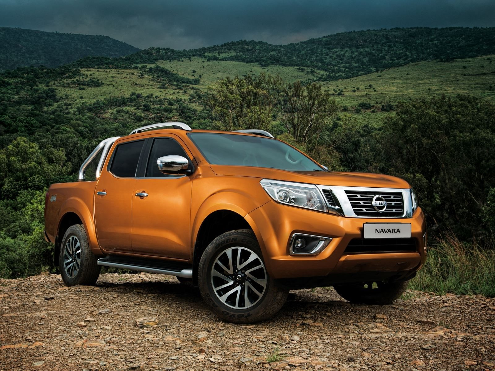 New Nissan Frontier >> Why The Nissan Frontier Is Changing The Pick Up Game Carbuzz